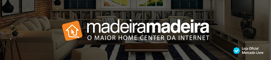madeiramadeira: O maior home center da internet