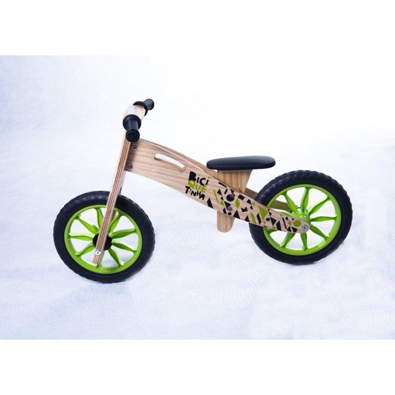 27f697f17 Bicicleta de Equilíbrio e Patinete 2 Em 1 Fisher Price - ES1 ...