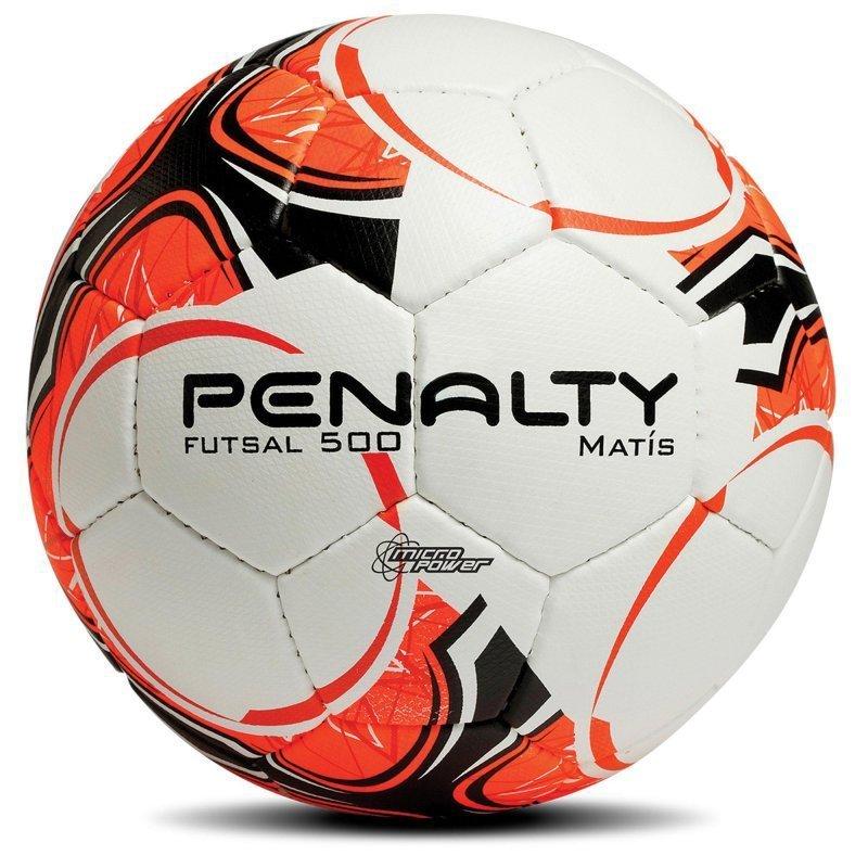 Bola de futsal Matis 500 Penalty - MadeiraMadeira 398d1c67e4592