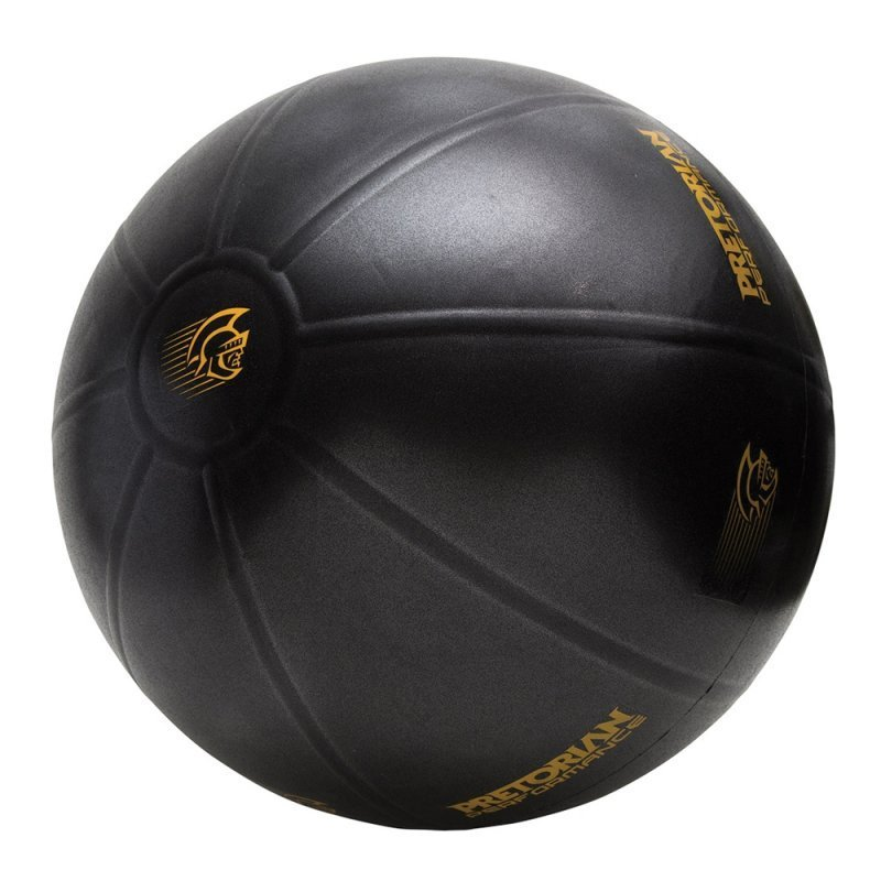 e2e3b56ce5 Bola Pretorian Performance Fit Ball Training 55 cm Preto ...