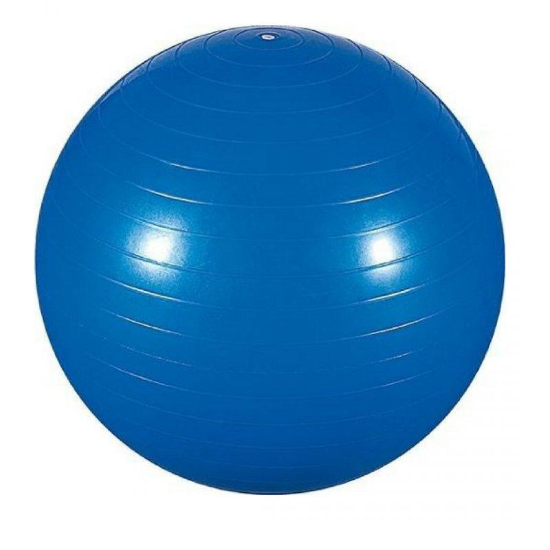 Bola Yoga 65 Cm Pilates Fitness Treino Funcional com Bomba ... c0aba8df3c383