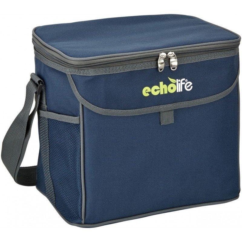 Bolsa Térmica EchoLife Blue 19 litros com Alça Ajustável ... 02dd654e1d