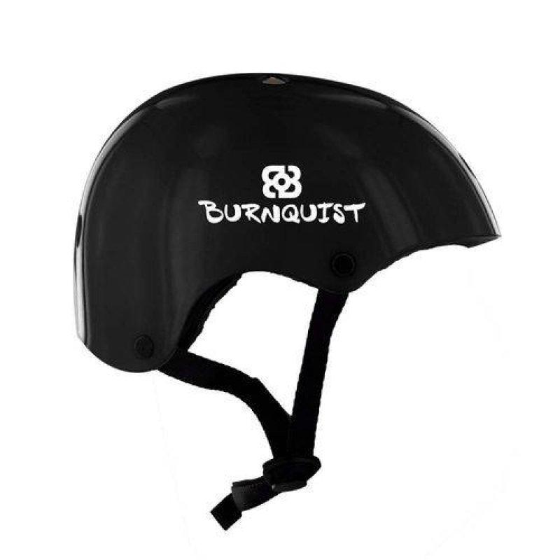 4243c3faf Capacete para Skate Bob Burnquist ES143 Preto - Atrio - P ...