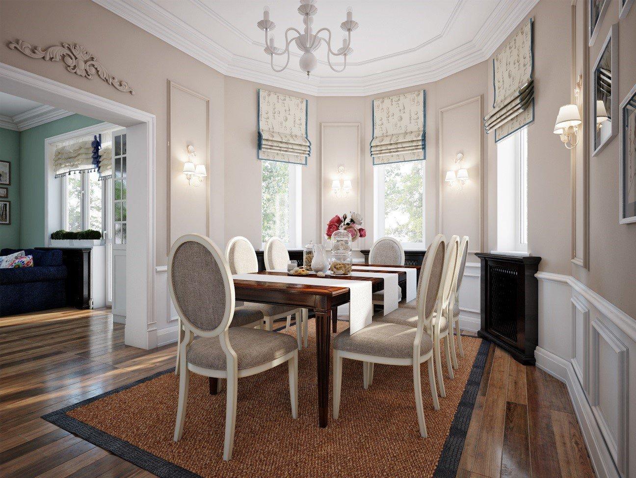 Image of: Central De Dicas Como Decorar Sua Sala De Jantar
