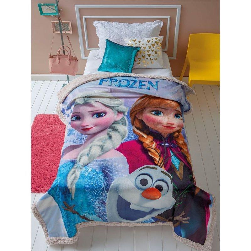 28b1d1ad3f Cobertores e Mantas Infantil As Melhores Ofertas