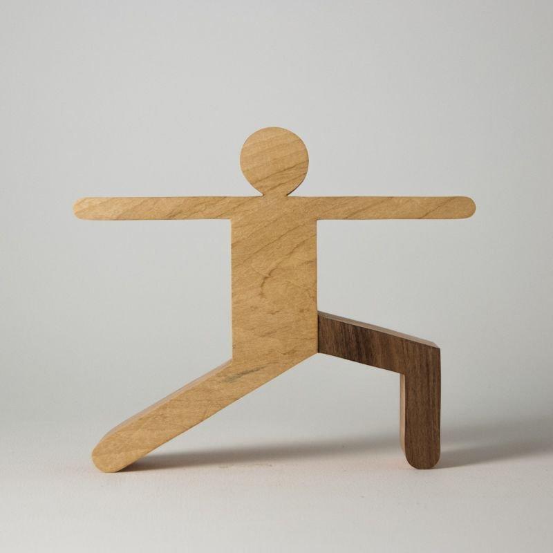 a0e9ab37c752 Decoração Yoga II - MadeiraMadeira