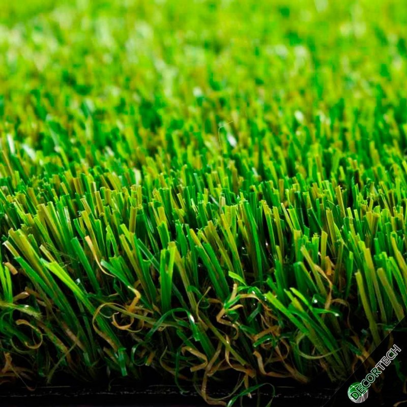 9450eb6f23 Grama Sintética Garden Grass 25mm Européia - Lançamento - MadeiraMadeira