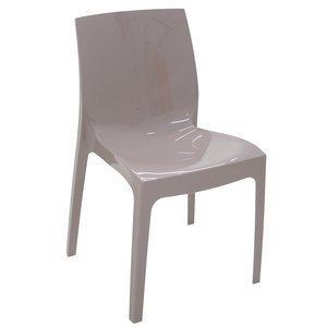Cadeira Tramontina Alice Camurça