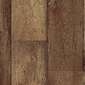 Piso Vinílico em Manta Tarkett Imagine Wood 2,4mm x 2m Flanders Dark Brown