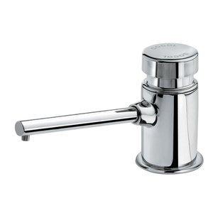 Dispensador de Sabonete e Detergente de Mesa Docol PressMatic 1/2 Chrome Cromado