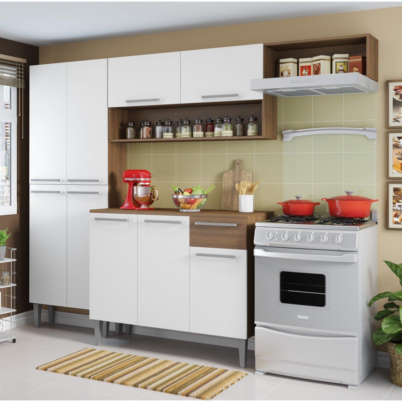 Cozinha Planejada Glamy Beyato Com V Rios Desenhos Sobre Id Ias