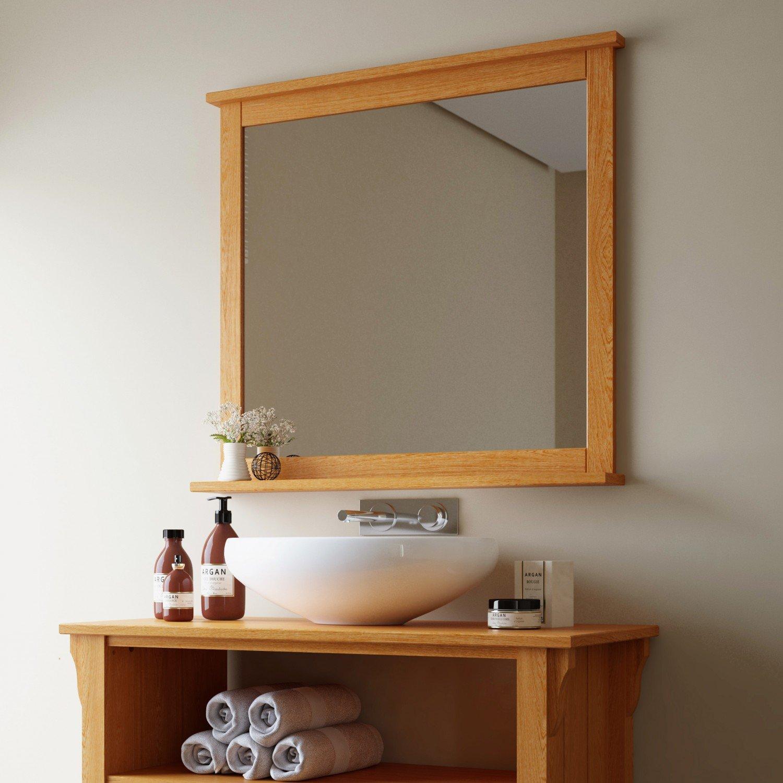 Espelho banheiro  Preços no Buscapé -> Pia Para Banheiro Buscape