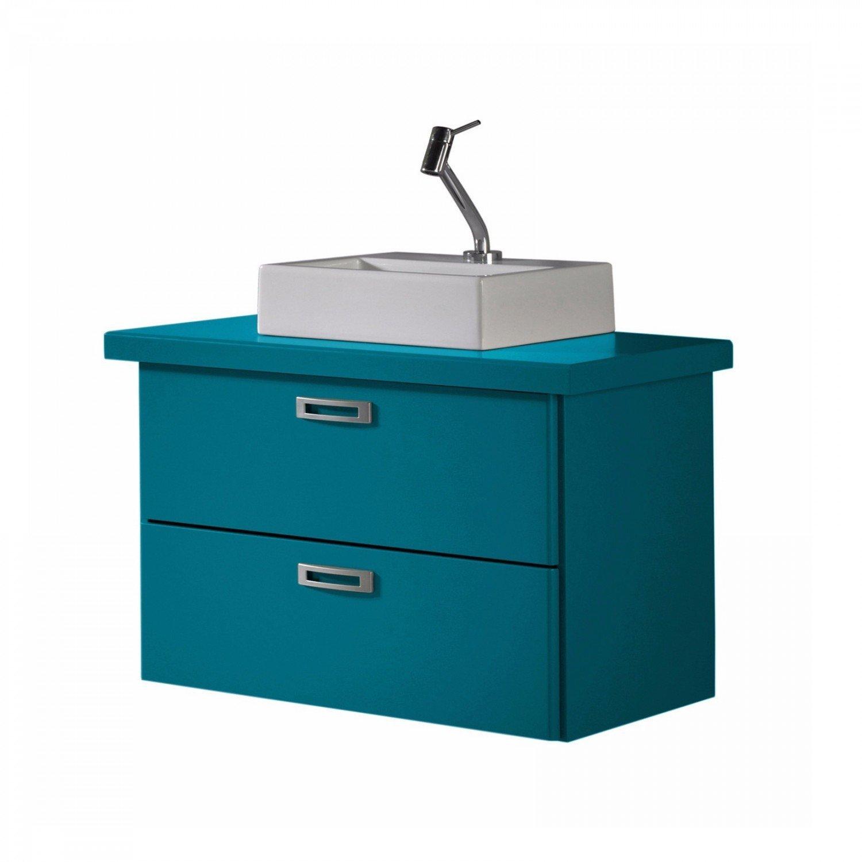Gabinete Kenzo 01610050 Maxima (não Acompanha Cuba)  R$ 629,90 em Mercado  -> Gabinete Para Banheiro Com Cuba Azul