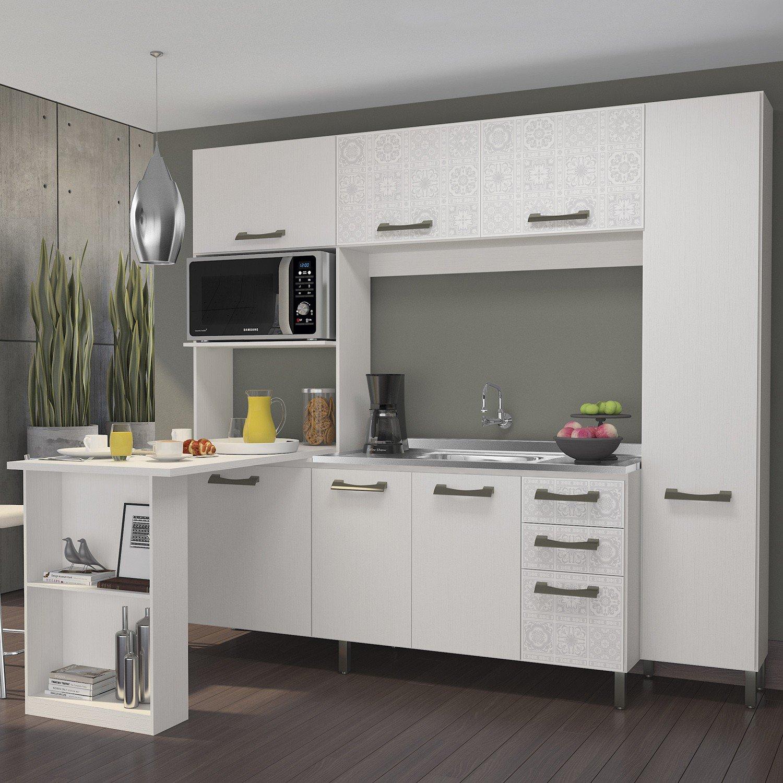 Cozinha Planejada No Buscape Beyato Com V Rios Desenhos Sobre