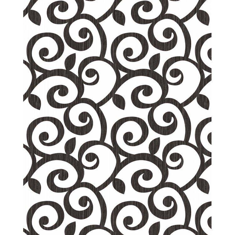 Papel de parede vinilizado casa bella muresco em papel de for Papel decomural muresco