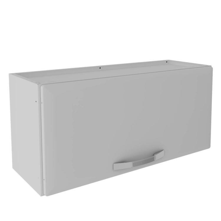 Adesivo De Banheiro Infantil ~ Armário 1 Porta Horizontal Itanew Itatiaia IPH 80 Branco em Armários na MadeiraMadeira