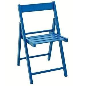 Cadeira Tramontina Aconchego Azul