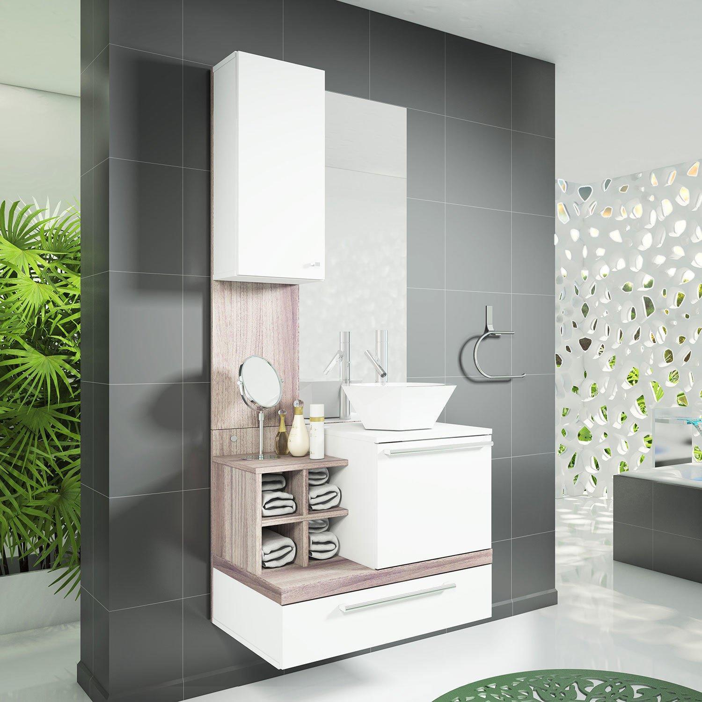 Gabinete para Banheiro com Espelheira Ravenna Celta Móveis (Acompanha  #779A31 1500x1500 Balança De Banheiro Mercado Livre