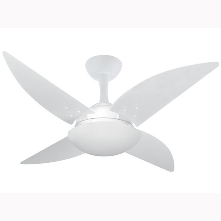 Ventilador de Teto 4 Pás Volare Ventax Ii Branco Cm - 110v