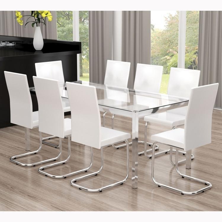 Conjunto Sala De Jantar Com Banco ~ Conjunto para Sala de Jantar Mesa e 8 Cadeiras Brigatto  DUPLICADO