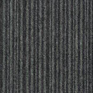 Carpete em Placa Tarkett Essence Stripe 5,5mm x 50cm x 50cm (m²) 9501