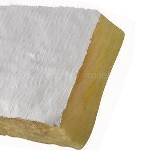 Sub-Cobertura Térmica Isover Facefelt Roofing FFR 1.4  63,5mm X 1,20m X 25m (m²) Branco