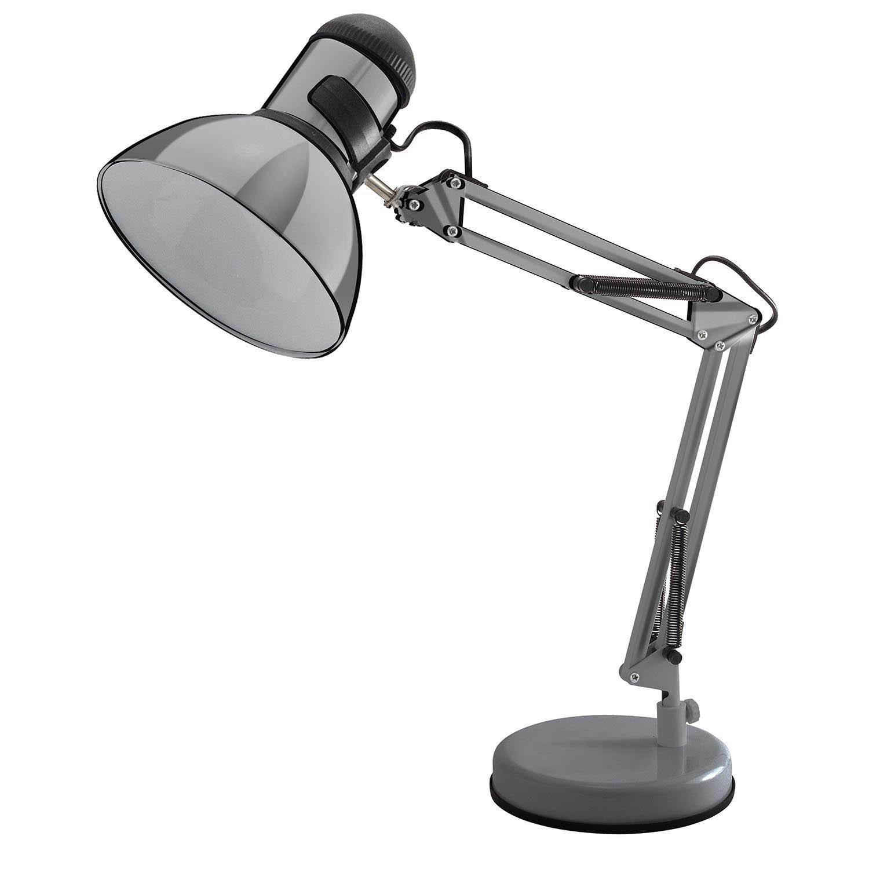 Luminária De Mesa Startec Empire B 18cm X 18cm X 52cm R$ 273,50 em Mercado Livre