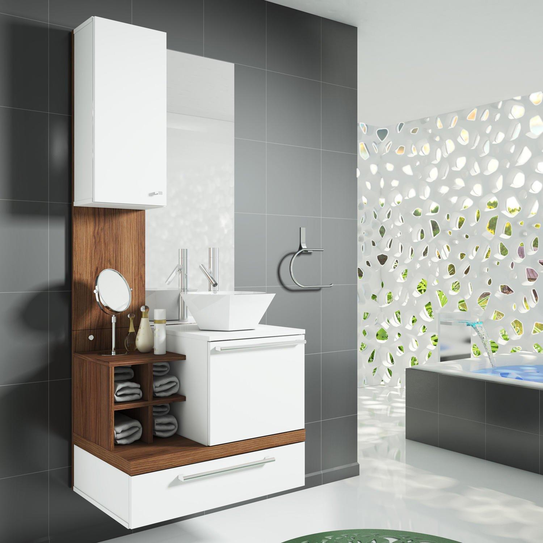 Gabinete Para Banheiro Com Espelheira Ravenna Celta Móveis R$ 575  #65432E 1500x1500 Acessorios Para Banheiro Mercado Livre